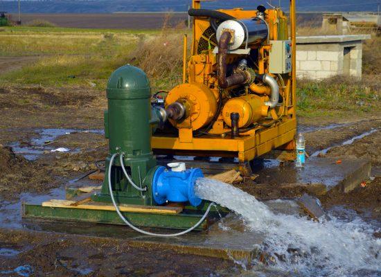Foraje puturi apa potabila, foraje profesionale, foraje geotehnice